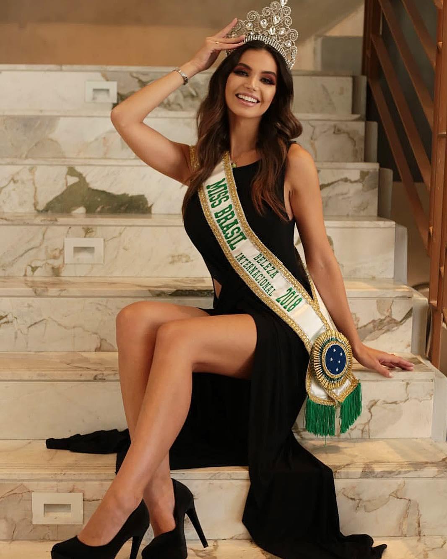 fernanda recht, miss brasil internacional 2018. - Página 2 53762911