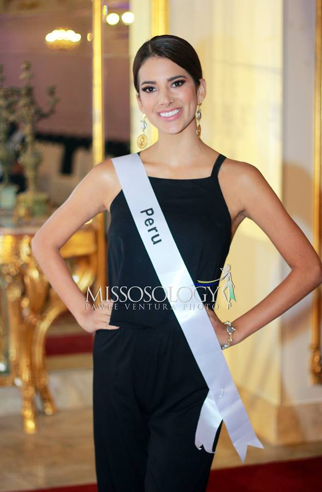 suheyn cipriani, miss eco international 2019. - Página 2 53788110