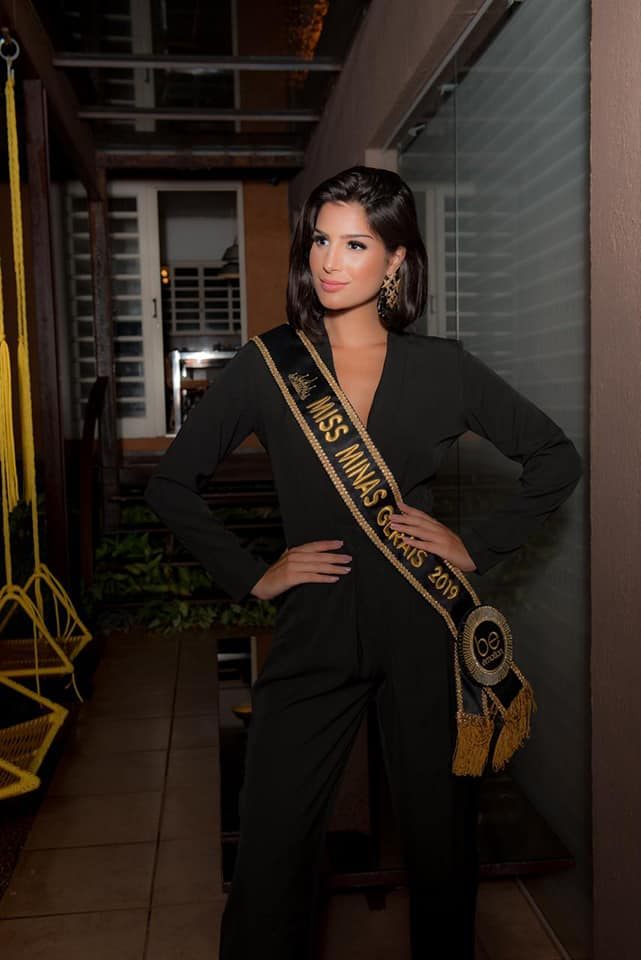 julia horta, miss brasil universo 2019/top 2 de reynado internacional cafe 2016, top 5 de miss tourism international 2017. - Página 23 53799310