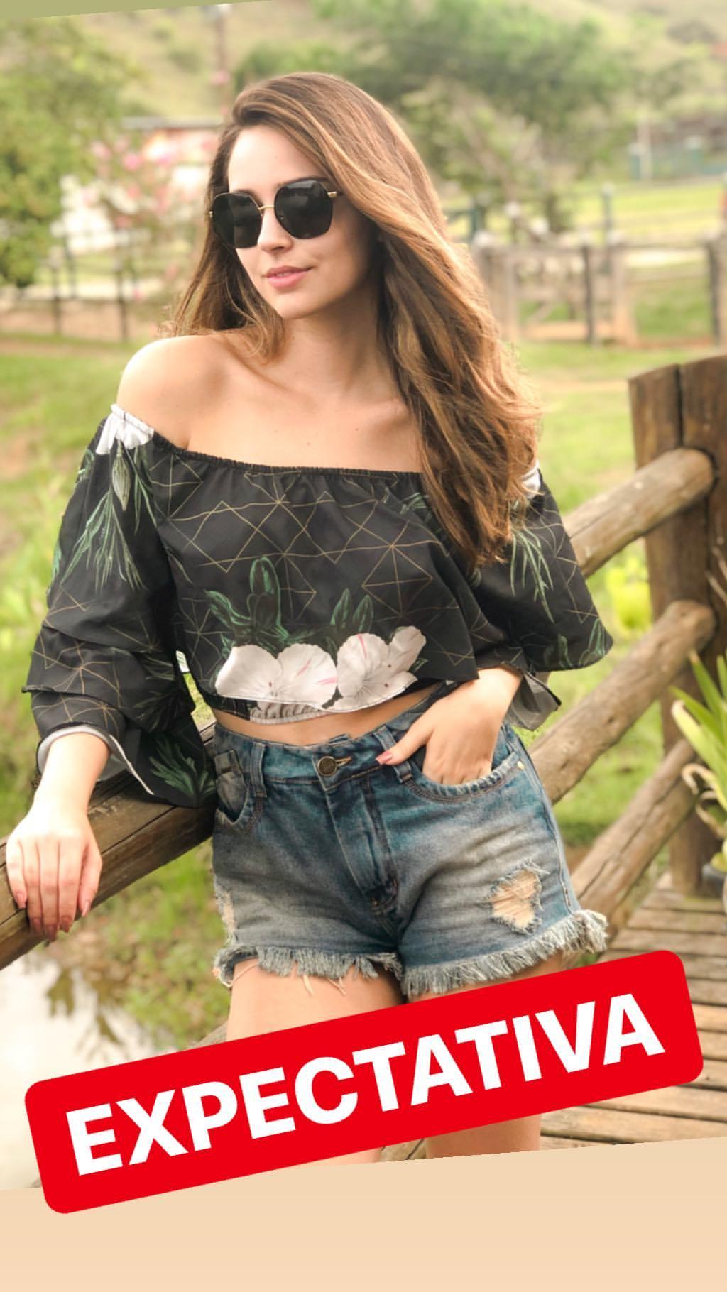 thaina castro, top 10 de miss brasil universo 2019. - Página 9 53800810