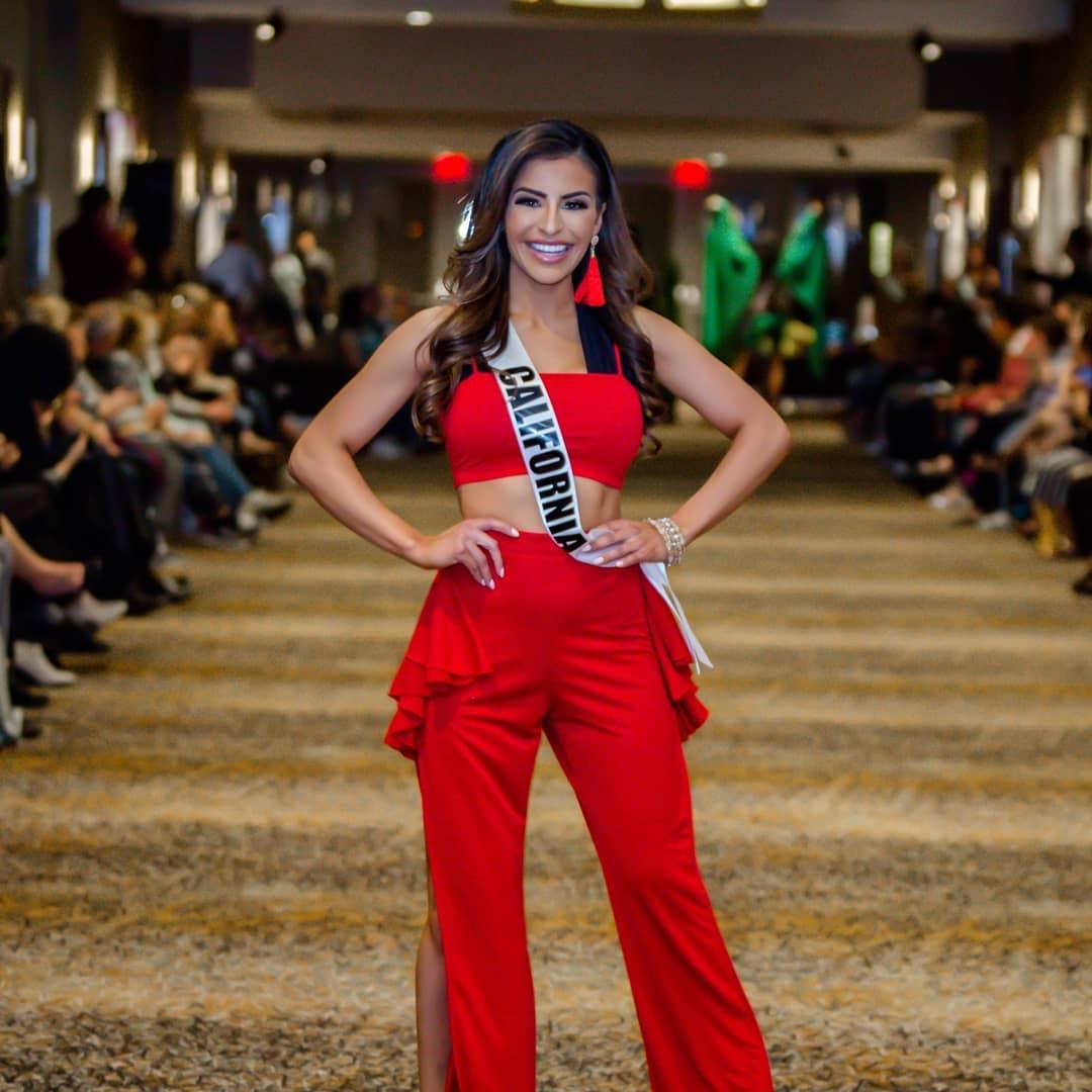 maria elena manzo, miss united continents us 2019. 53821010