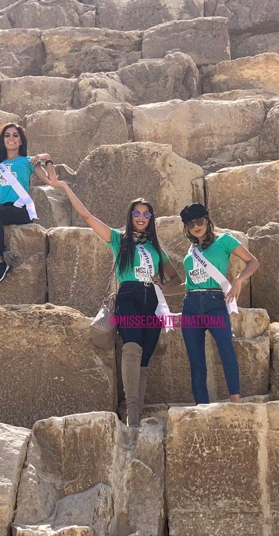 yara d'leon, semifinalista de miss eco international 2019. - Página 3 53861210