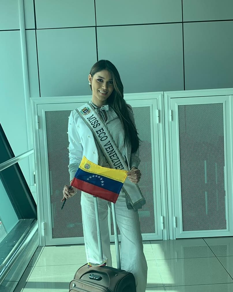 yara d'leon, semifinalista de miss eco international 2019. - Página 2 53863510