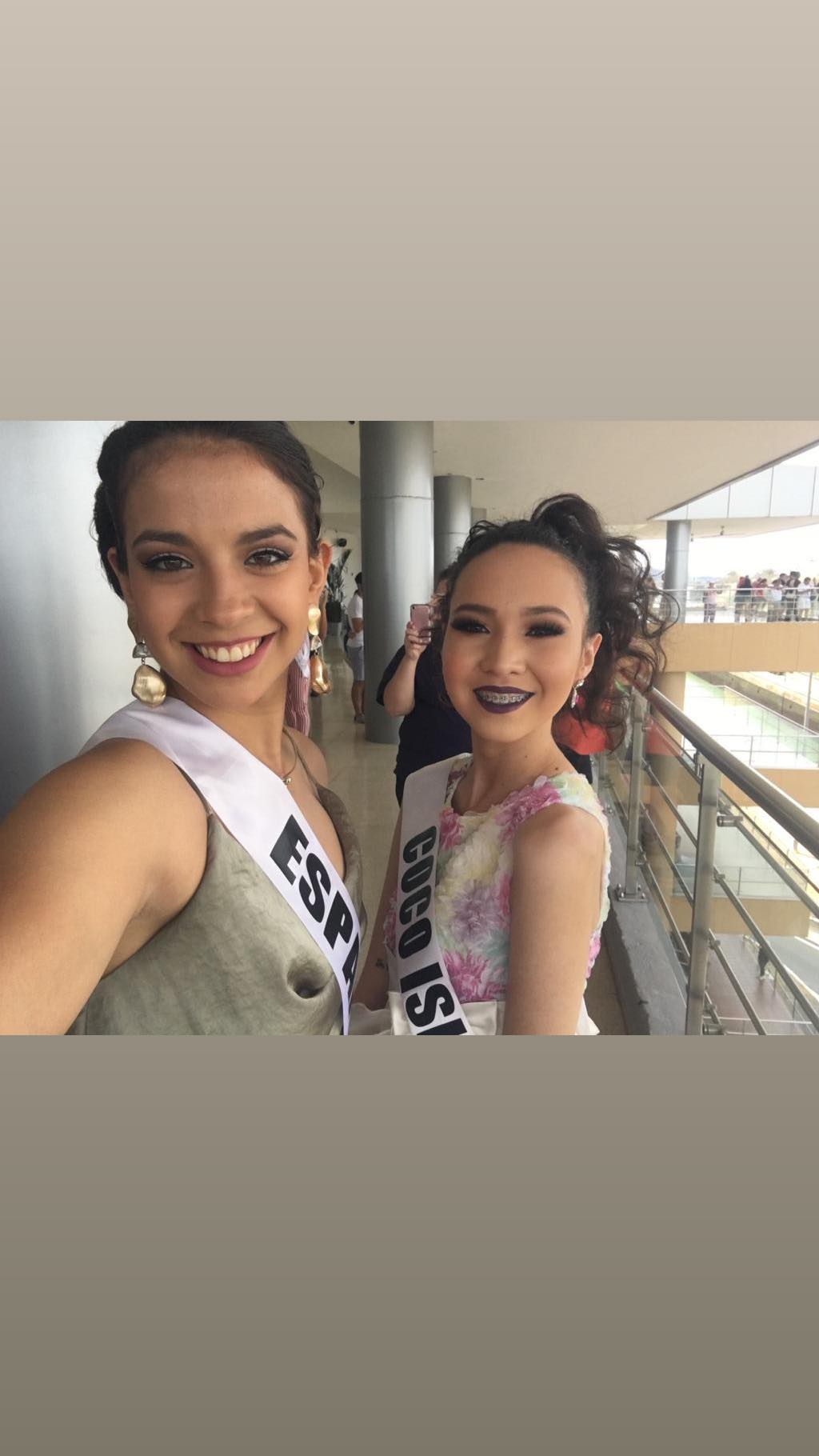 andrea garcia, top 16 de teen universe 2019. - Página 3 54212911