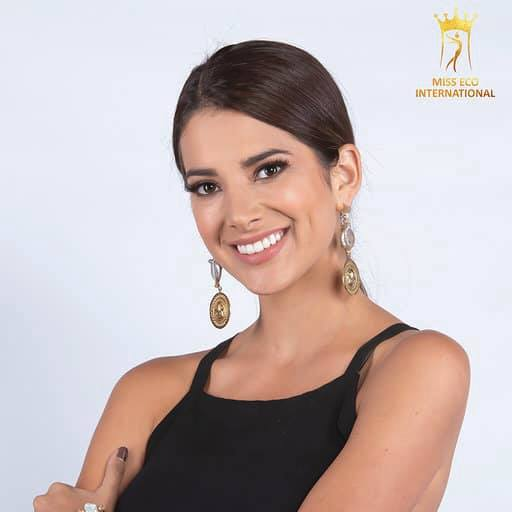 suheyn cipriani, miss eco international 2019. - Página 4 54233810