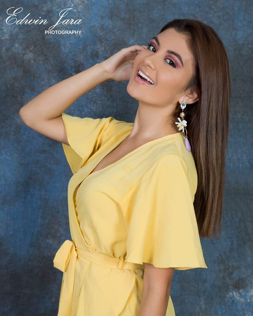 alexandra pinillos, 3ra finalista de reyna mundial banano 2019. 54234010