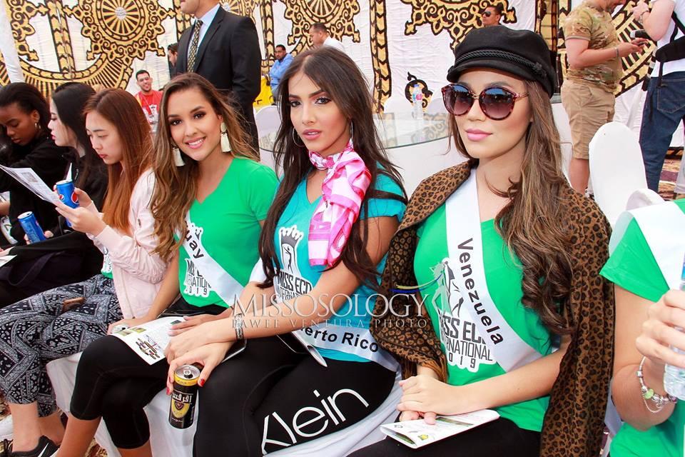yara d'leon, semifinalista de miss eco international 2019. - Página 3 54236710