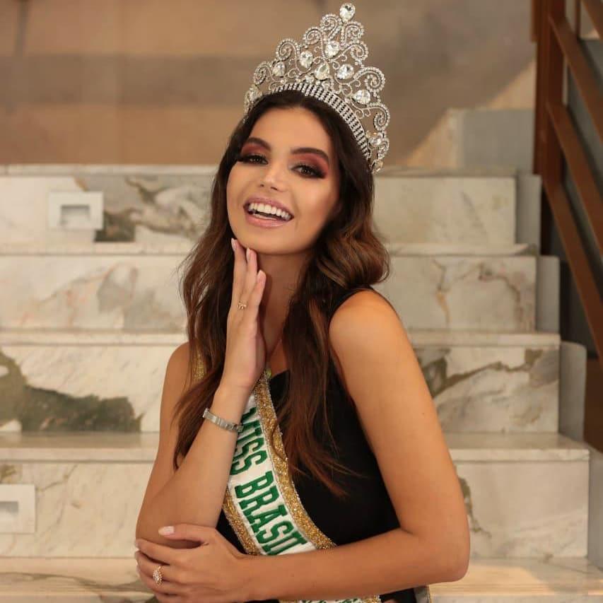 fernanda recht, miss brasil internacional 2018. - Página 2 54247212