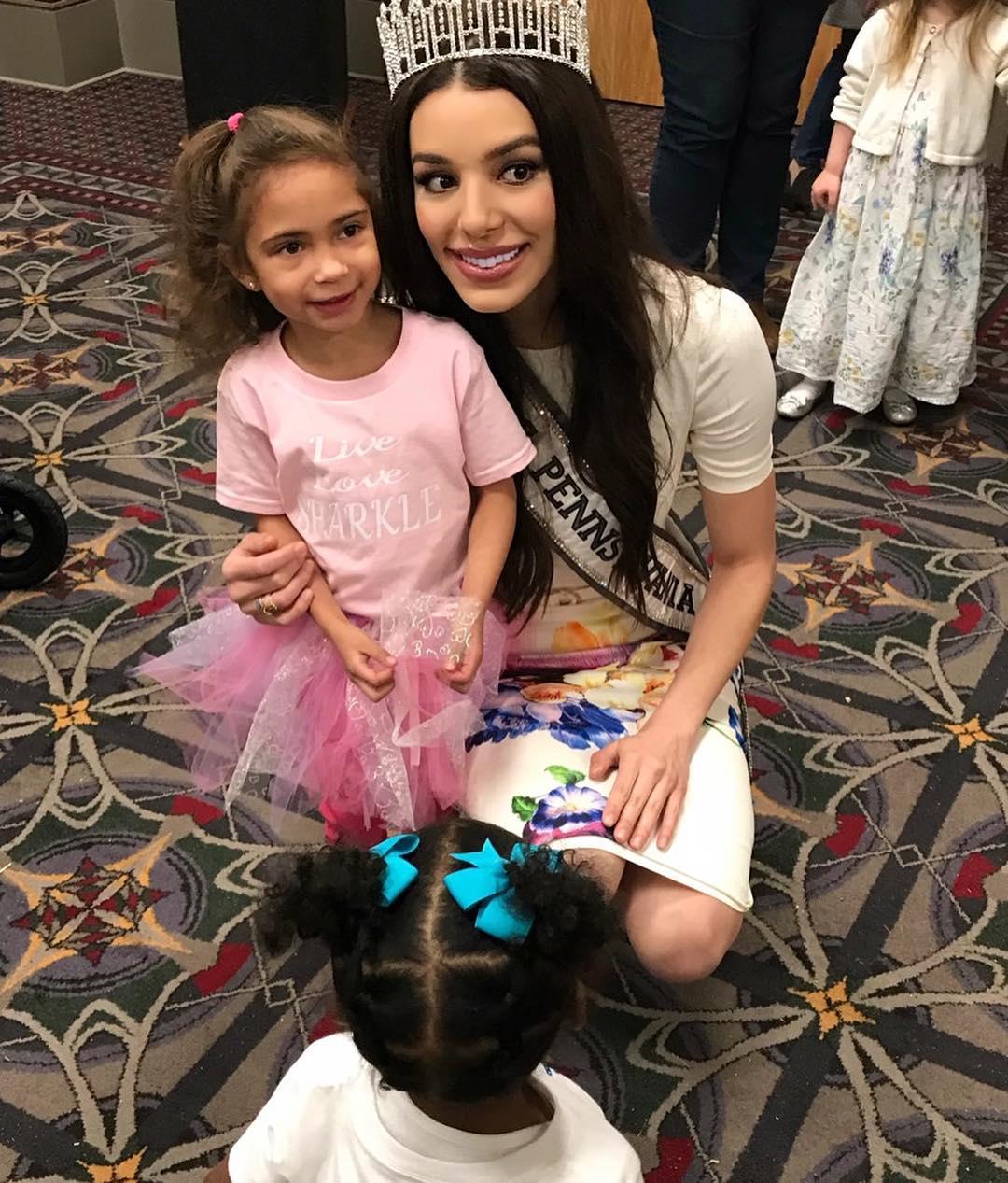 kailyn marie perez, miss pennsylvania 2019. - Página 3 54247411