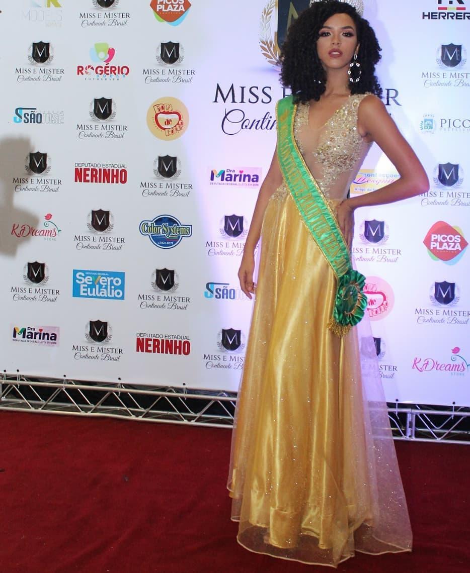 barbara sousa, miss brasil next generation 2019. - Página 3 54266411