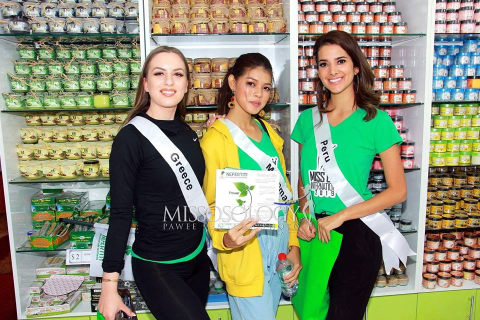 suheyn cipriani, miss eco international 2019. - Página 3 54350210