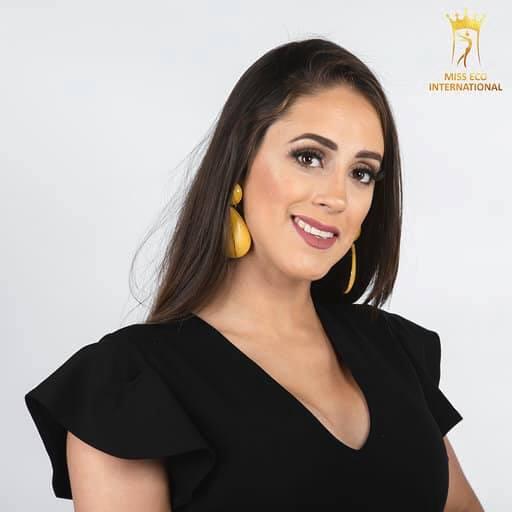 official de candidatas a miss eco international 2019.  - Página 3 54435911