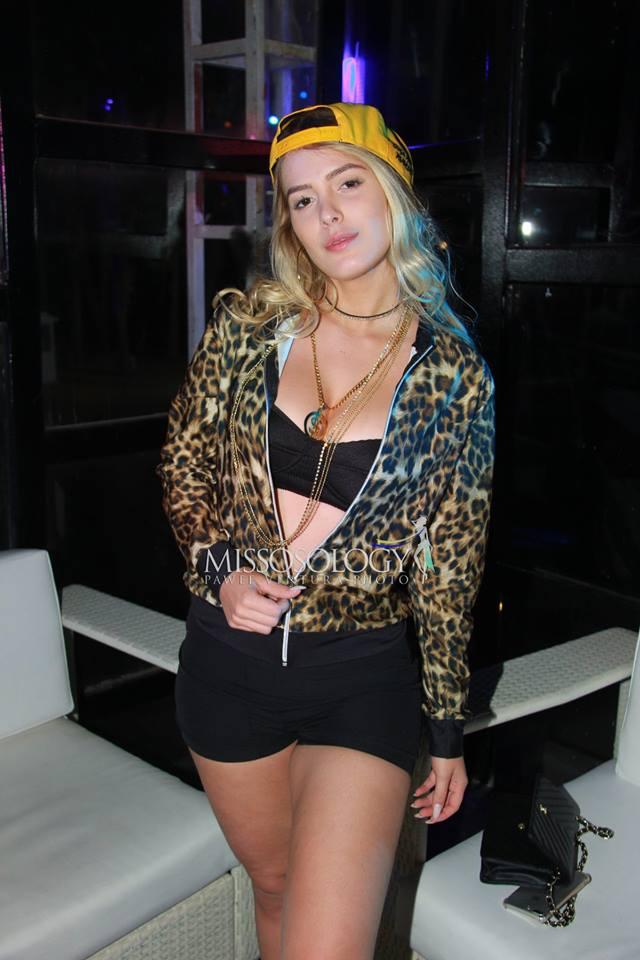 taina laydner, miss eco brasil 2019. - Página 6 54436010