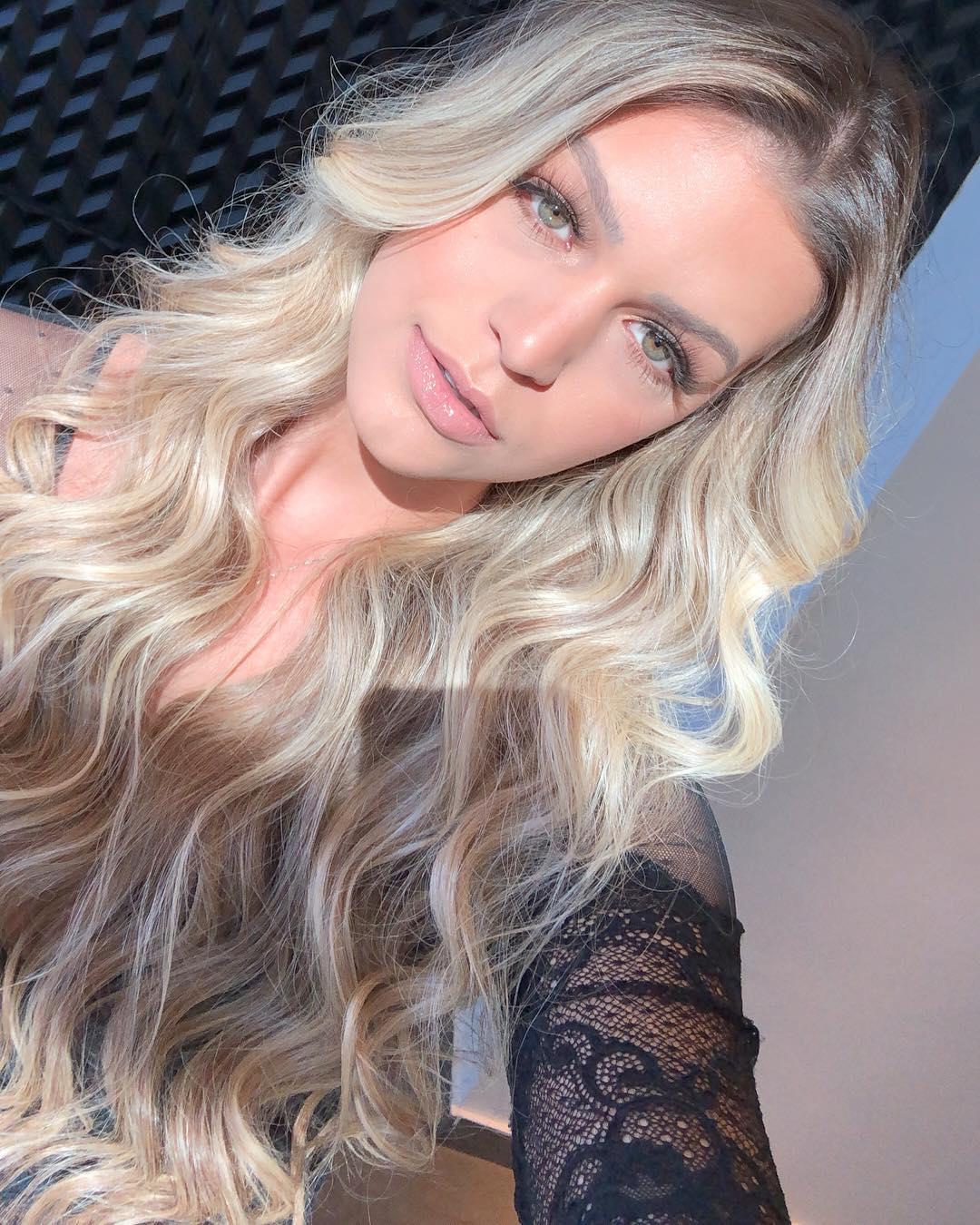 maria gabriela batistela, miss brasil terra 2019. - Página 5 54446410