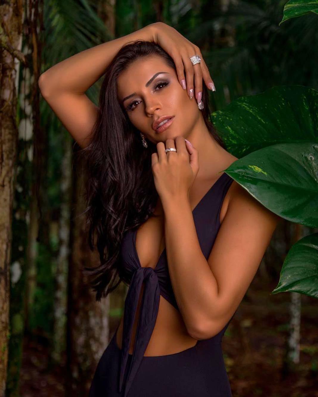 thylara brenner, miss brasil continentes unidos 2019. - Página 5 54446512