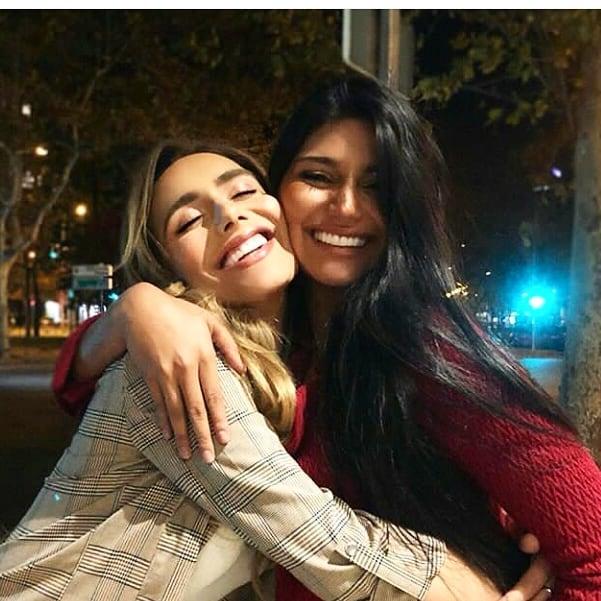 miss universe spain & miss venezuela (top 3 de miss universe 2018) em espana. 54463811
