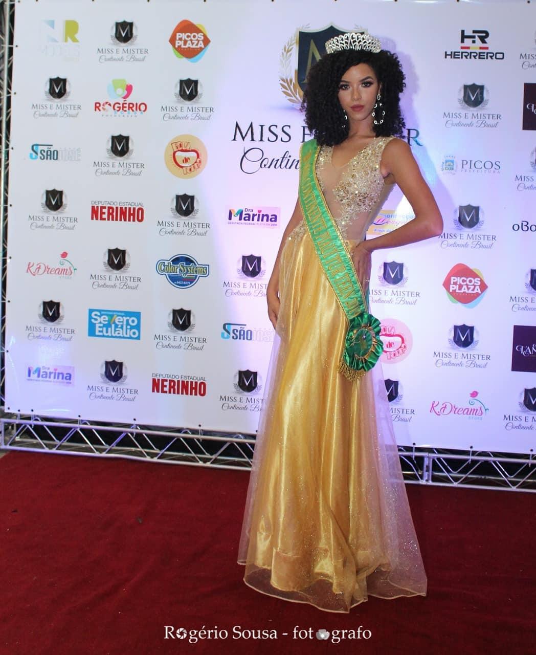 barbara sousa, miss brasil next generation 2019. - Página 3 54511414