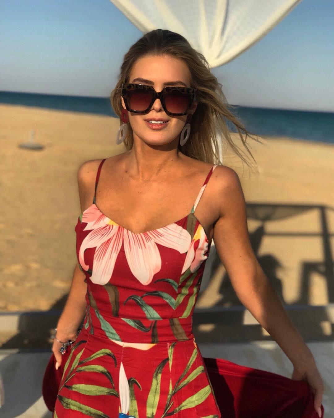 taina laydner, miss eco brasil 2019. - Página 4 54511510