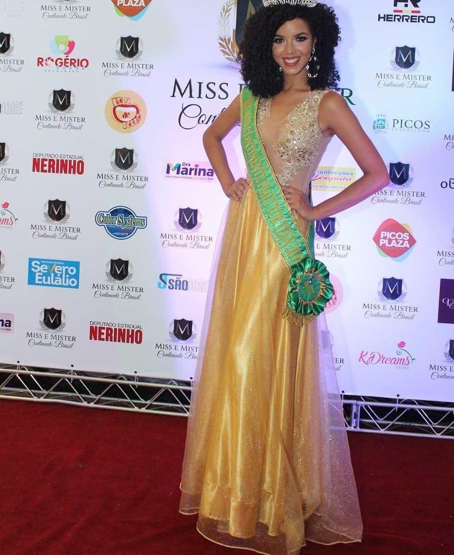 barbara sousa, miss brasil next generation 2019. - Página 3 54511614