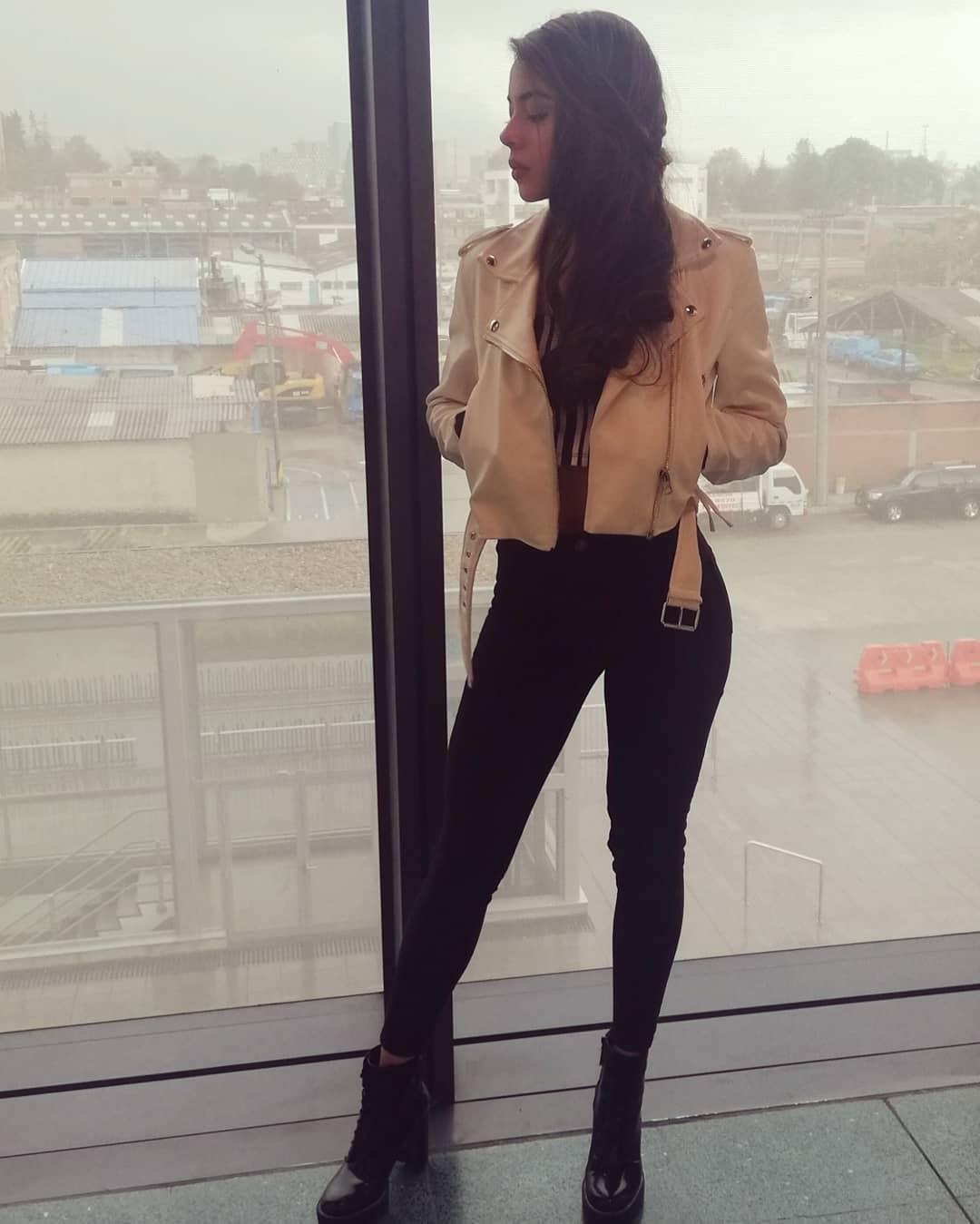 gina aguirre, virreyna de miss latinoamerica 2019. 54511812