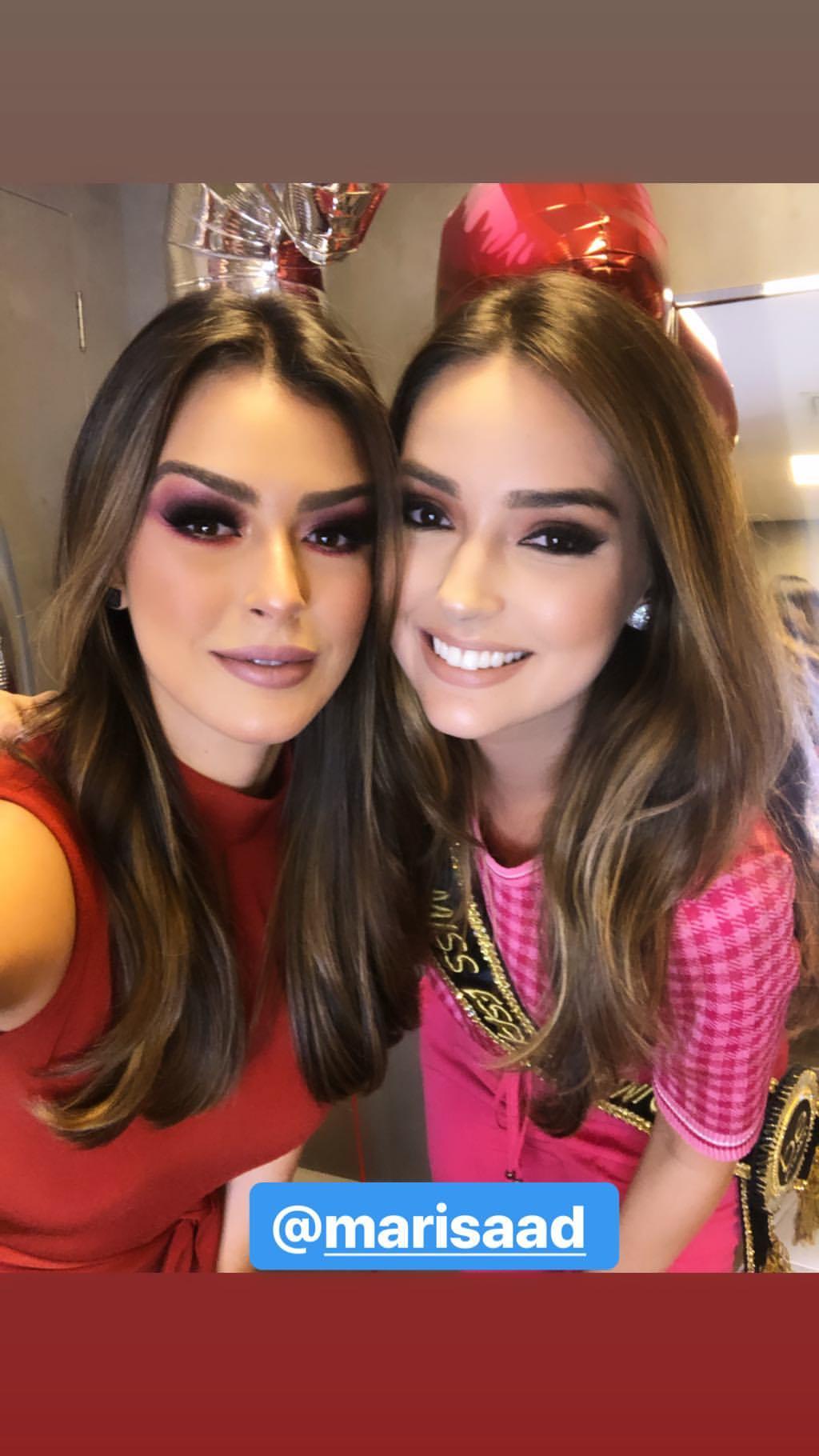 thaina castro, top 10 de miss brasil universo 2019. - Página 9 54513910