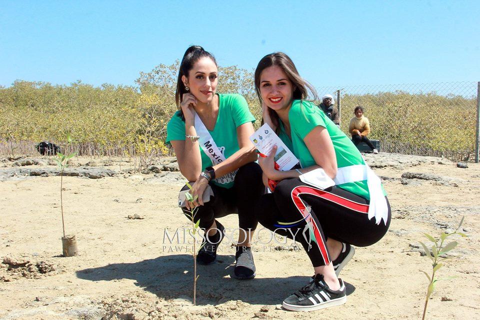 melissa danda, miss eco mexico 2019. - Página 2 54515110