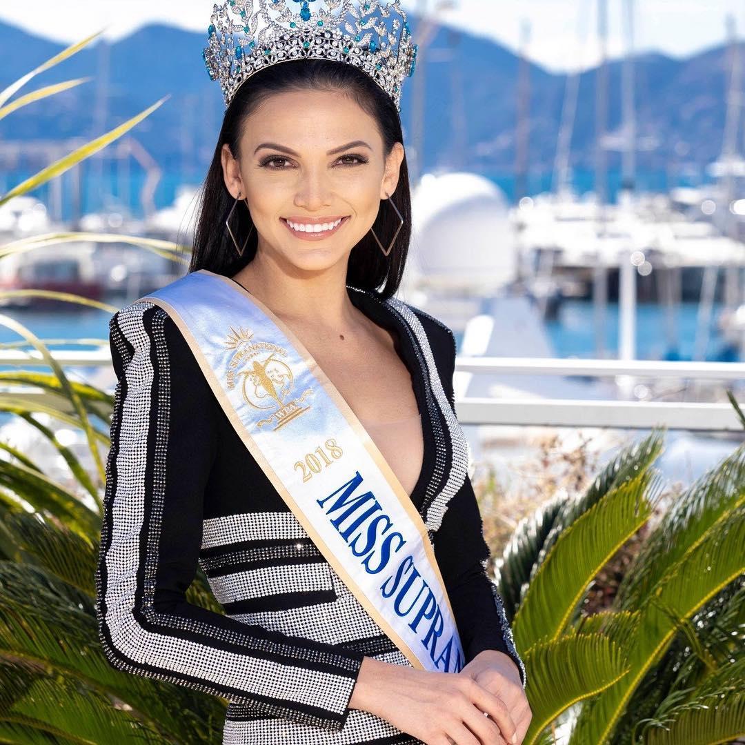 valeria vasquez latorre, miss supranational 2018. - Página 17 54731913