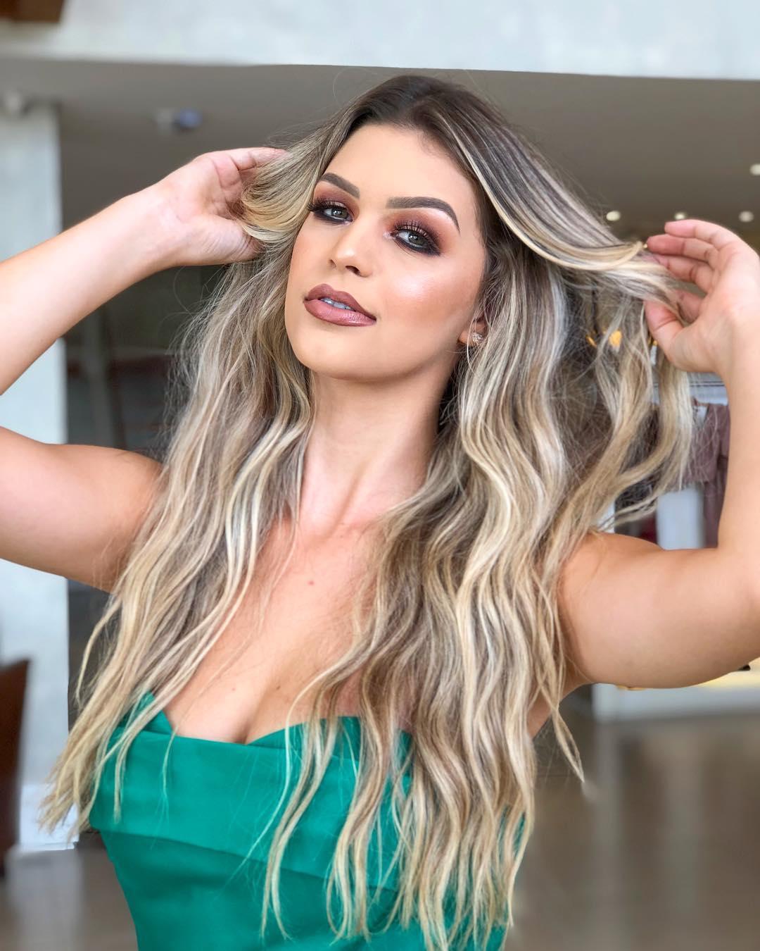 maria gabriela batistela, miss brasil terra 2019. - Página 5 54731914