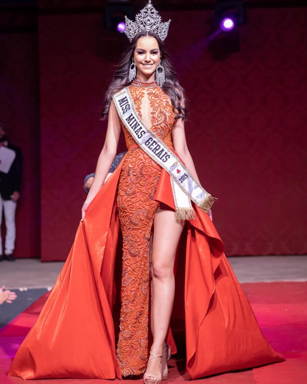 rafaella felipe, top 20 de miss brasil mundo 2019. - Página 6 54732010