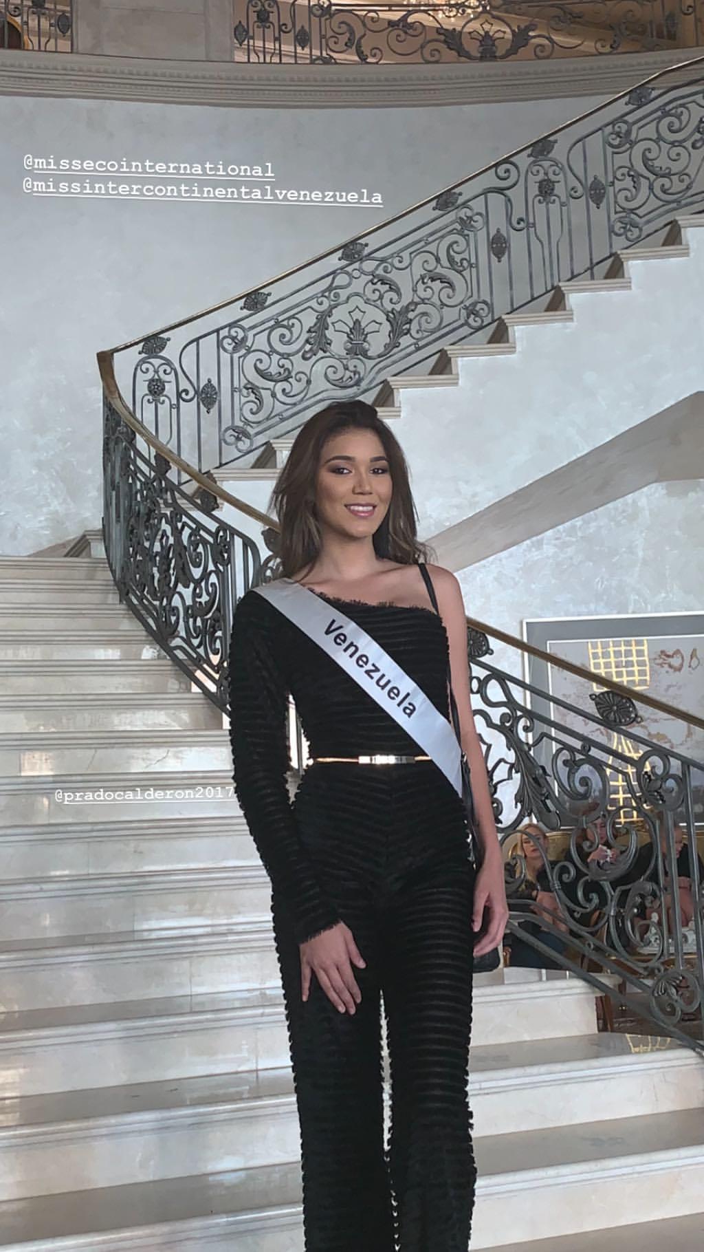 yara d'leon, semifinalista de miss eco international 2019. - Página 3 54732410