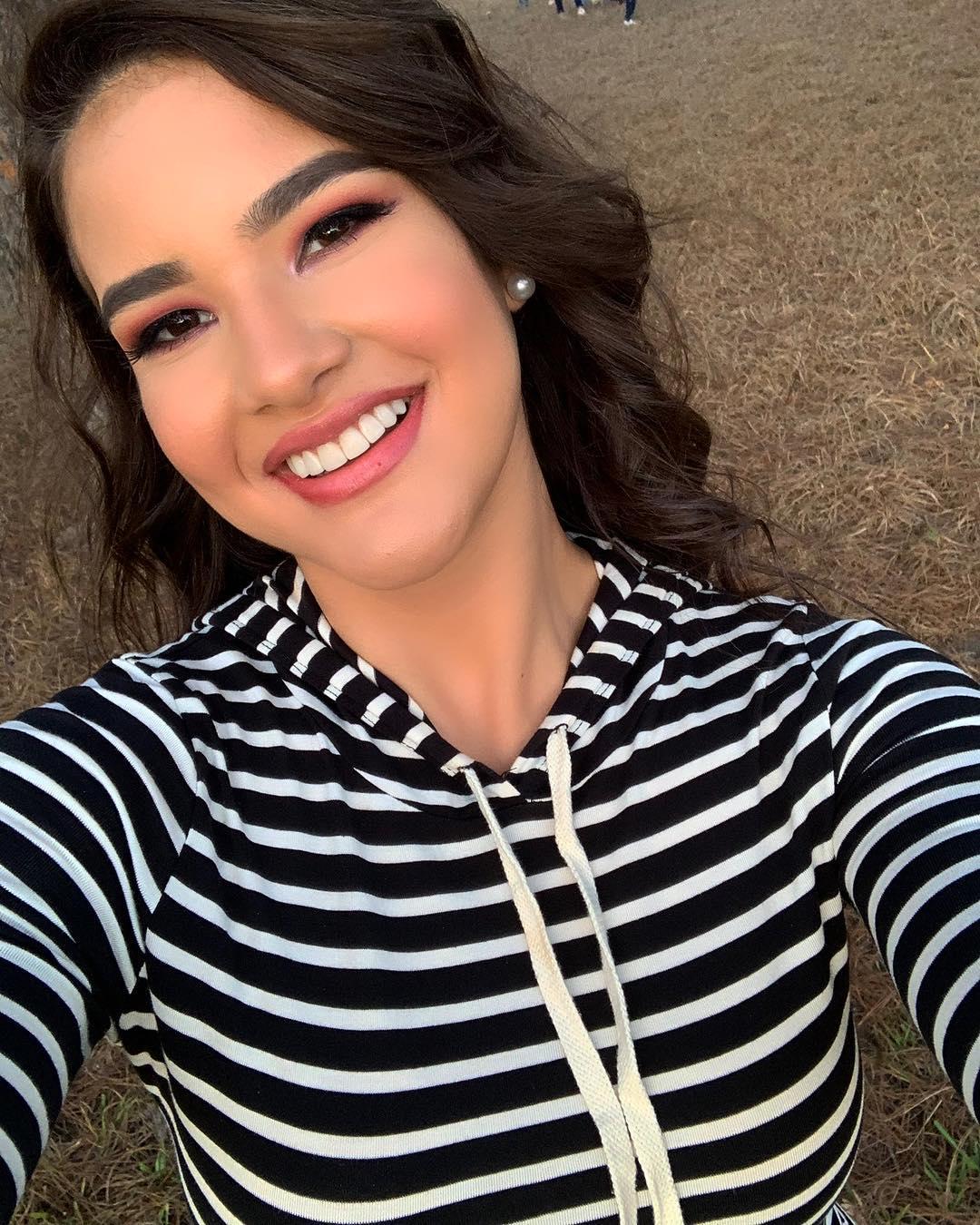 daniela di venere, top 12 de miss teen mundial 2019. 54771010