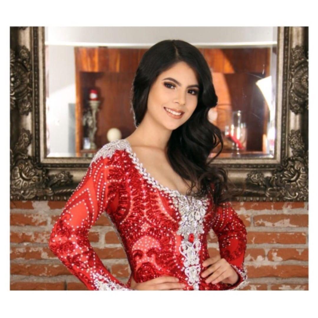 sharid rodriguez, miss mexico latinoamerica 2019. 54800310