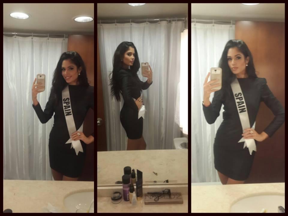 patricia yurena rodriguez, miss espana 2008/2013, 1st runner-up de miss universe 2013. - Página 10 54bba010
