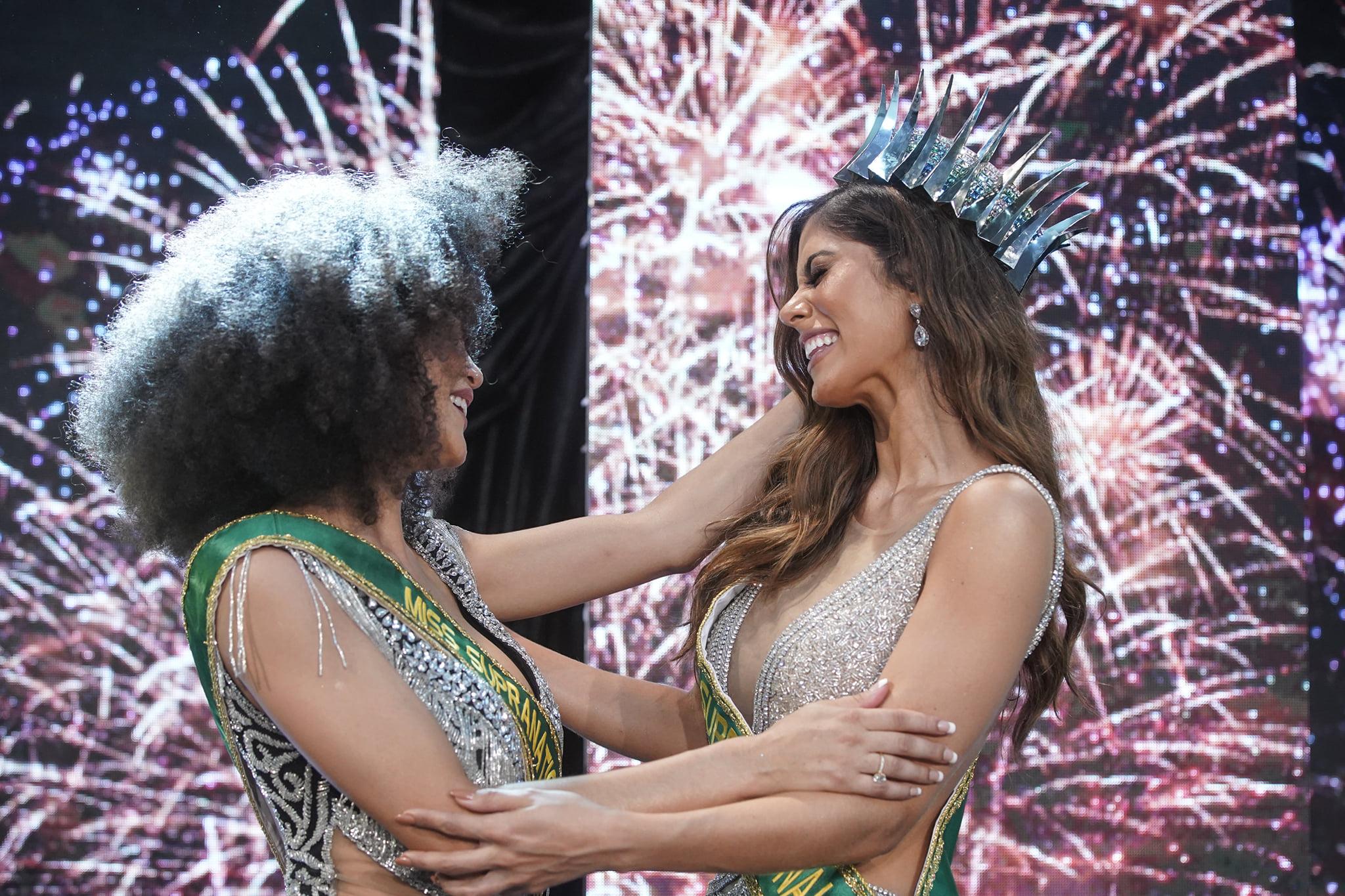 deise benicio, miss supranational brazil 2020/top 10 de miss international 2014. - Página 17 5510