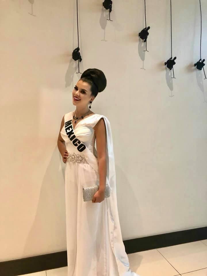 melissa quintero, 2nd runner-up de teen universe 2019. - Página 3 55505710