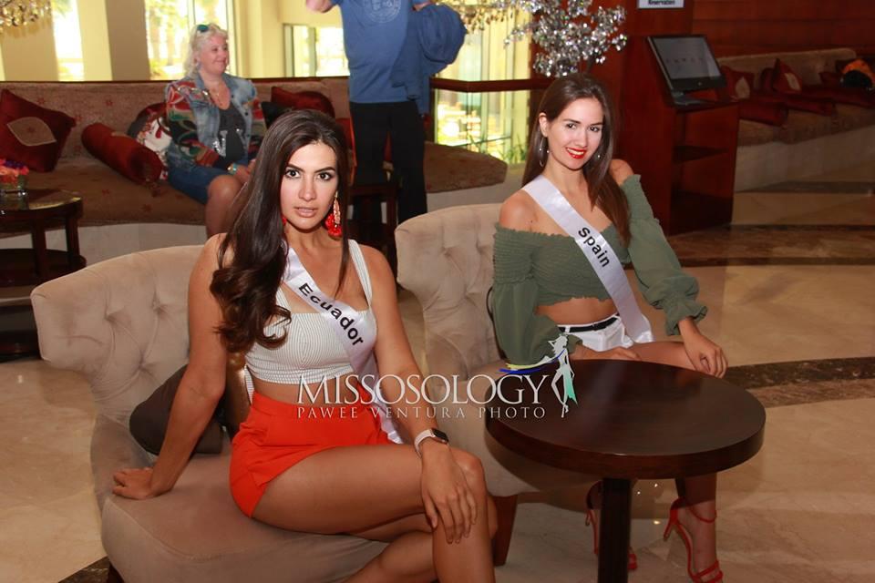 carolay fumero, miss eco spain 2019. - Página 3 55560610