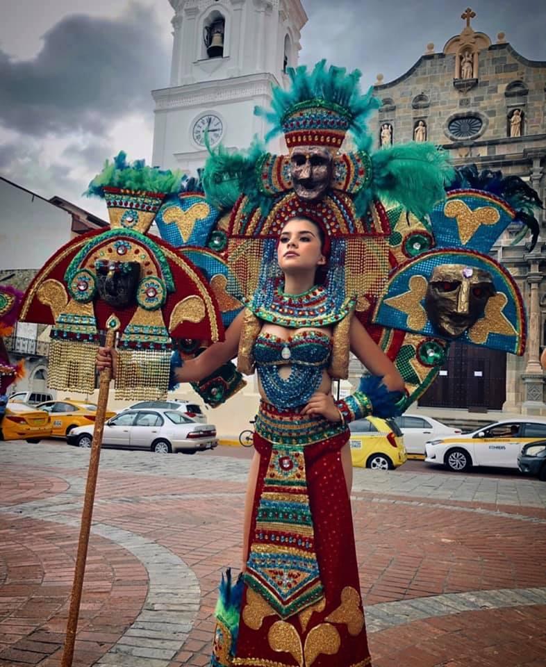 melissa quintero, 2nd runner-up de teen universe 2019. - Página 3 55576810