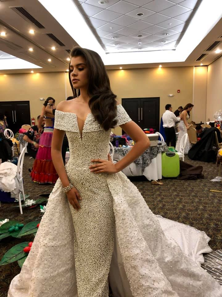 melissa quintero, 2nd runner-up de teen universe 2019. - Página 3 55600710