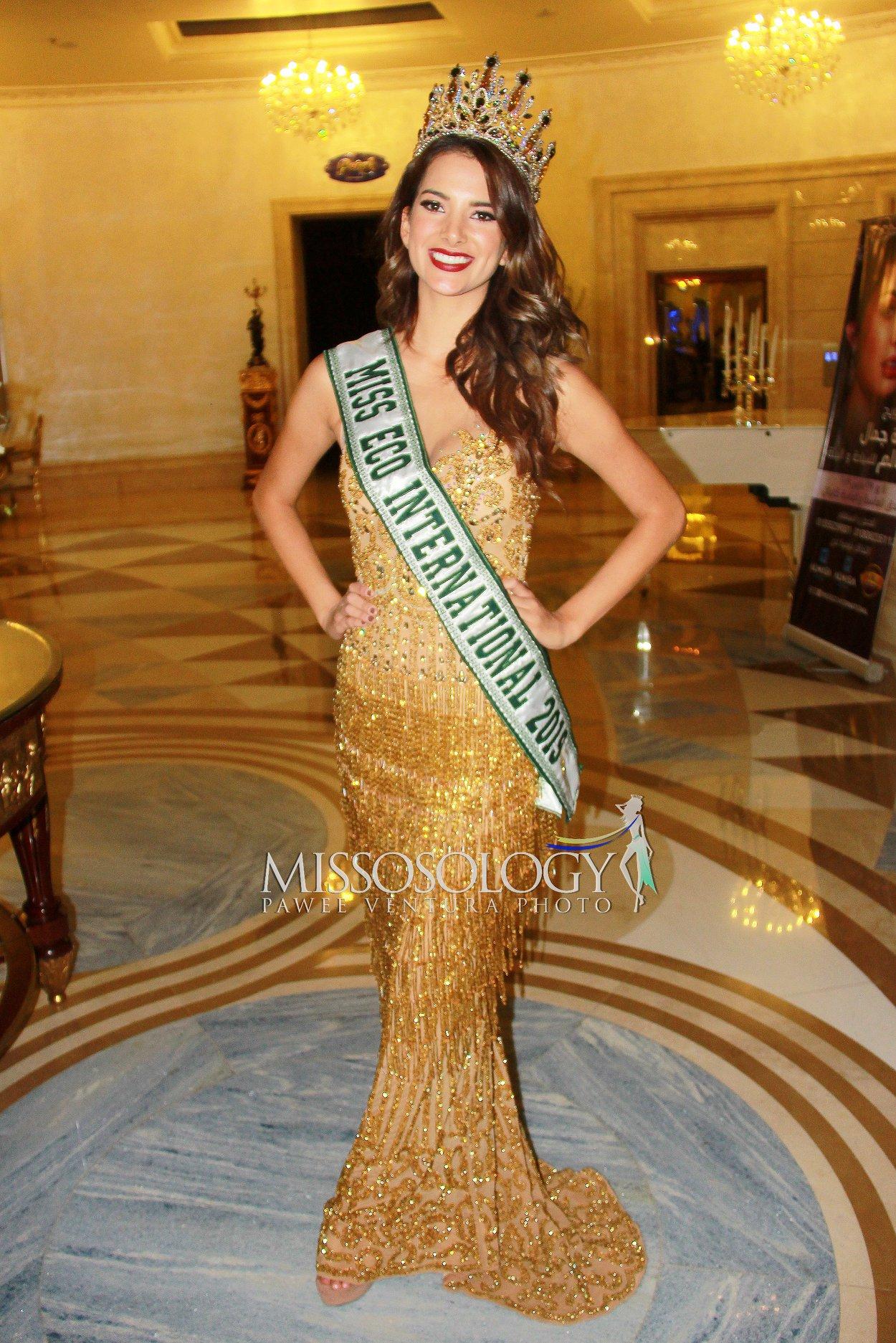 suheyn cipriani, miss eco international 2019. - Página 6 55615810