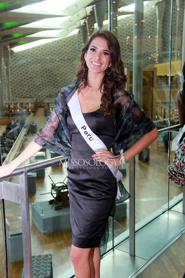 suheyn cipriani, miss eco international 2019. - Página 5 55621010