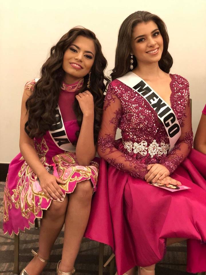 melissa quintero, 2nd runner-up de teen universe 2019. - Página 2 55644710