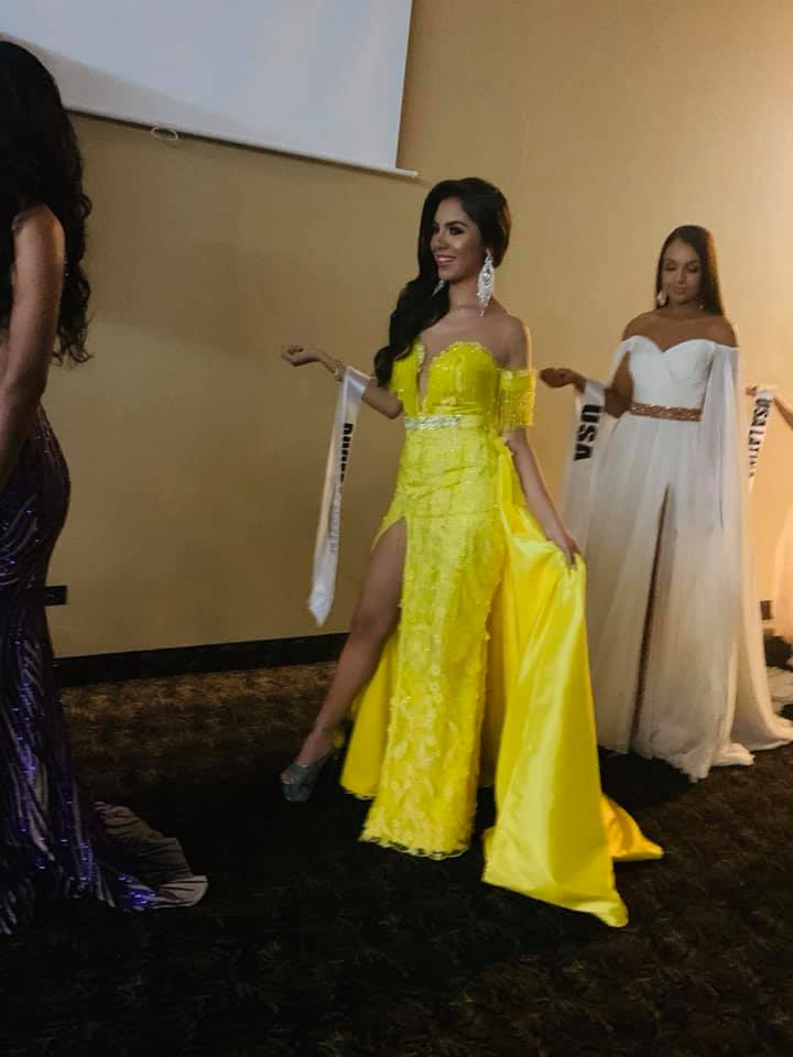 frida barron, miss teen universe riviera maya 2019. - Página 2 55649610