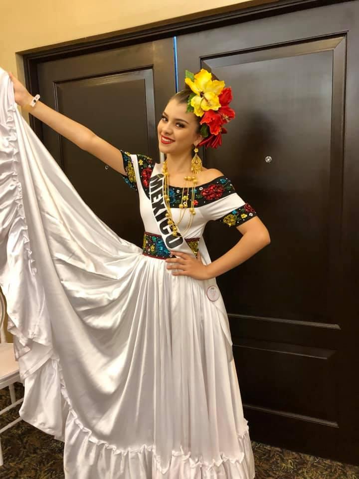 melissa quintero, 2nd runner-up de teen universe 2019. - Página 2 55717410