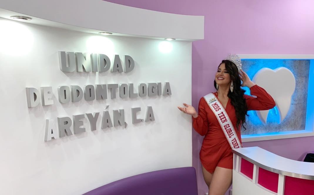 daniela di venere, top 12 de miss teen mundial 2019. 55837710