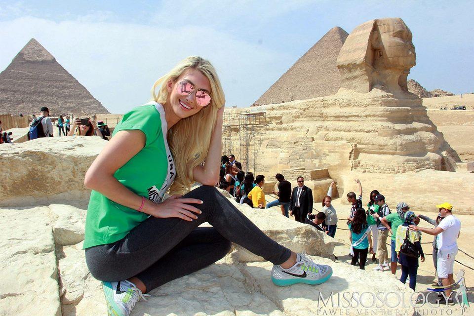 elizabeth jordan, 2nd runner-up de miss eco international 2019. - Página 5 55849210