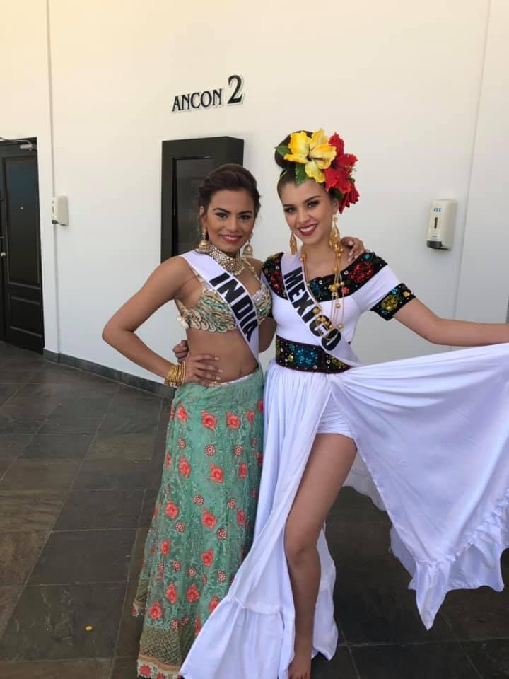melissa quintero, 2nd runner-up de teen universe 2019. - Página 2 55875510