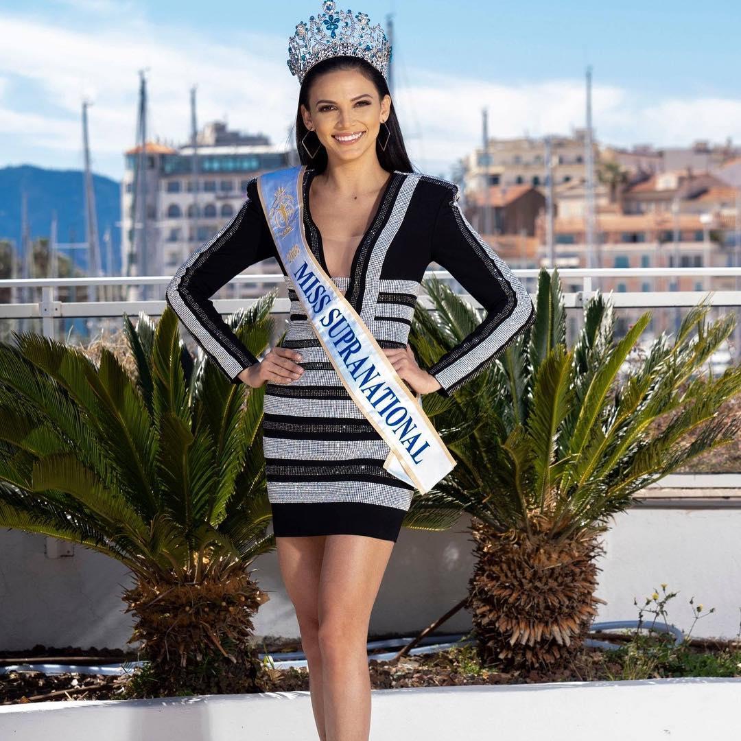 valeria vasquez latorre, miss supranational 2018. - Página 17 55894810