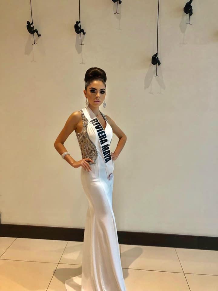 frida barron, miss teen universe riviera maya 2019. - Página 3 55935410