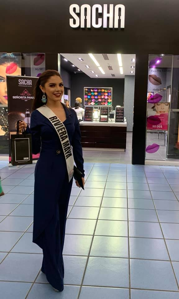 frida barron, miss teen universe riviera maya 2019. - Página 3 55942510