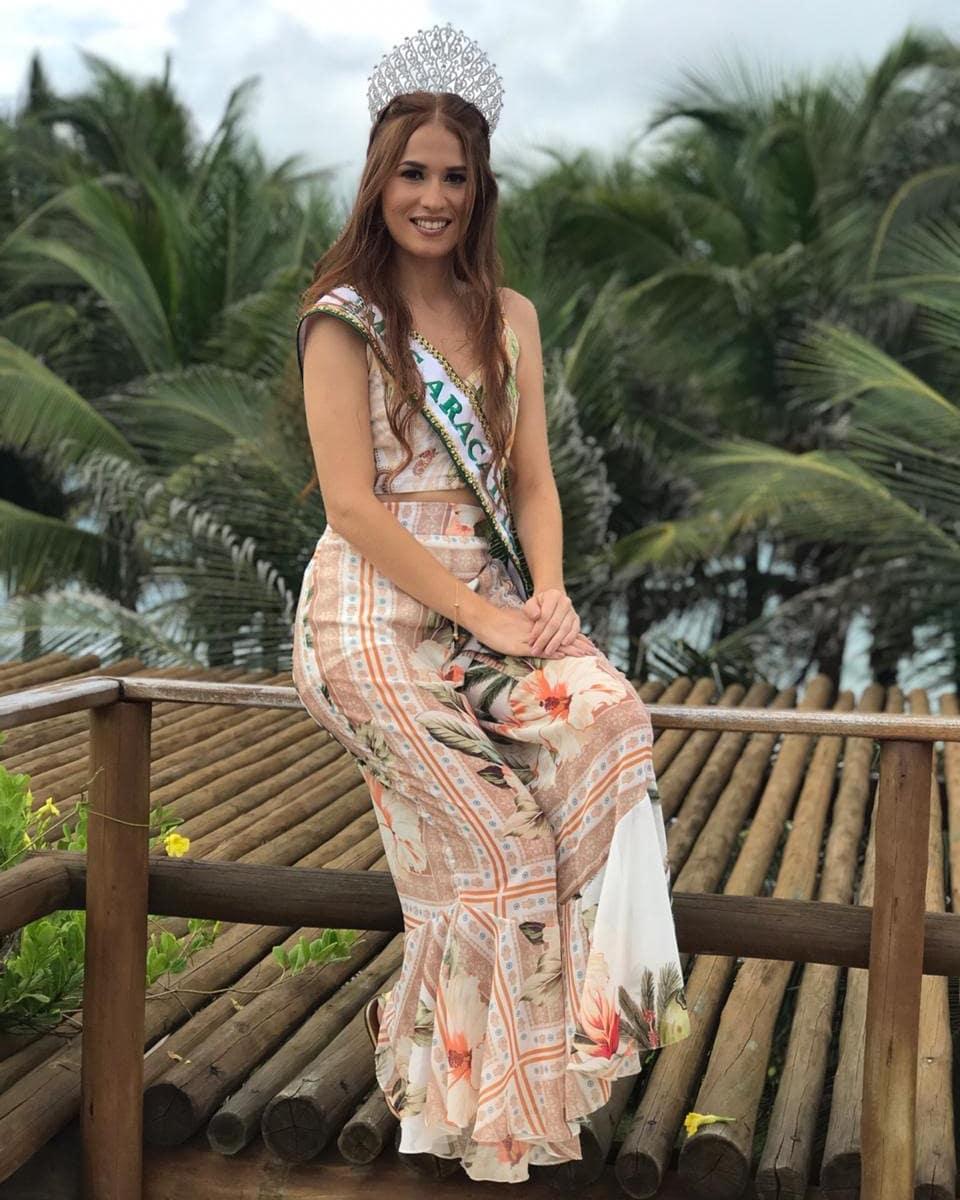 thelena rodrigues, vice miss ceara latina 2020. - Página 2 56184610